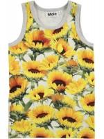 Molo hemd Joshlyn Sunflower Fields