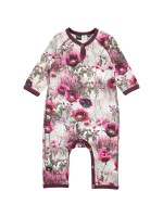 Molo jumpsuit met bloemenprint van het Deense merk Molo.