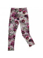 Molo legging Niki Winter Meadow