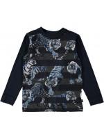 Molo longsleeve Raso Blue Tigers