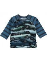 Molo longsleeve Elton Stacked Cars
