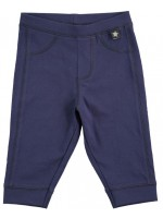Molo Soft pants Scott Casino Blue baby