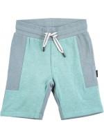 Molo shorts Ajvin Goblin Blue