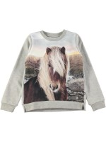 Molo sweater Marlee Icelandic Horse