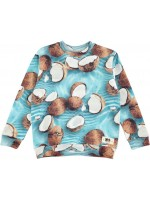 Molo sweatshirt Marzel Coconuts