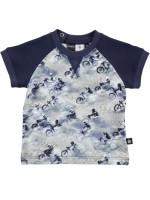 Molo t-shirt Eton Biker Race baby