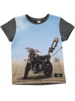 Molo t-shirt Runi Scorpion Bike