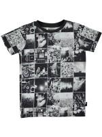 Molo t-shirt Ravento Gimme Shelter