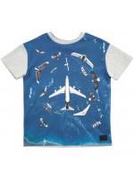 Molo t-shirt Ripo Fly in Peace