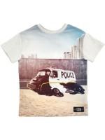 Molo t-shirt Ripo Melted Car