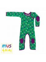 Mus4Kids jumpsuit it's raining