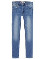 Levi's jeans 510 skinny light denim (boy)
