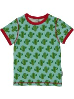 Maxomorra t-shirt Cactus