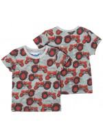Paper Wings t-shirt Vintage Tractors