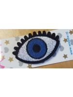 Waaaw applicatie oog