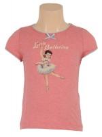 Petit Louie t-shirt Ballet sugar pink