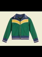 Petit Louie Coljack Uni Sweat Avar Green