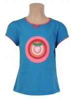 Petit Louie t-shirt Appel Heart