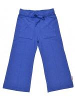 Baba-Babywear pocket pants denim alike