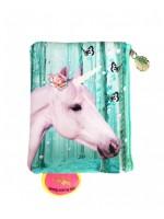 De Kunstboer portemonnee unicorn