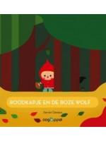 Roodkapje en de boze wol\f