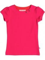 Waaaw t-shirt s/s Fuchsia