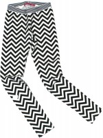 Waaaw legging zigzag