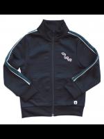 Ammehoela Boris track jacket black