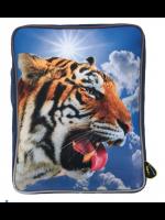 De Kunstboer rugzak Tiger