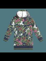Petit Louie Sweat dress Astoria Dark Navy