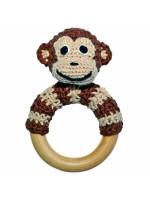 Sindibada rammelaar aap