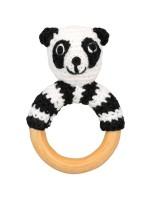 Sindibada rammelaar panda