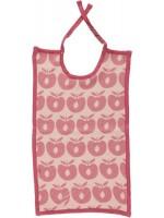 Smafolk slab appels silver pink