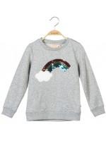 Someone sweater cloud grey