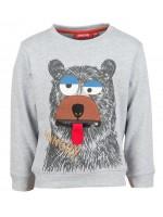 Someone sweater CoolBear grey melange