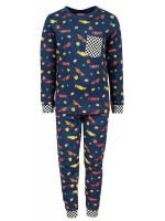 Someone pyjama Race