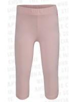 Someone 3/4 legging light pink