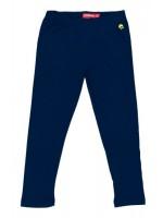 Hippe donkerblauwe legging van het Belgische merk Someone. De legging is heerlijk zacht!