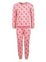 Someone pyjama unicorn pink