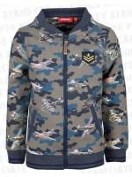 Someone vest sweat army vliegtuigen