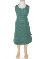 Froy & Dind jurk Rosie London Green