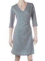 Froy & Dind jurk Emelia Nice grey