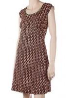 Froy & Dind jurk Rosie Nice Black