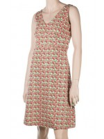 Froy & Dind jurk Edith icecream