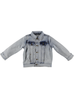 Dutch Dream Denim jeans jacket Pili Pili