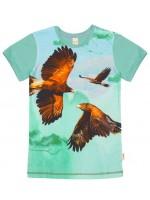 Wild T-shirt Army Hawks