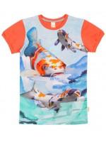Wild T-shirt Army Koi