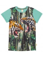 Wild T-shirt Army Tigerwood