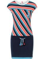 Chaos & Order jurk Tanja Coral