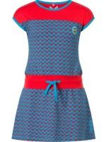 Chaos & Order jurk Tara red